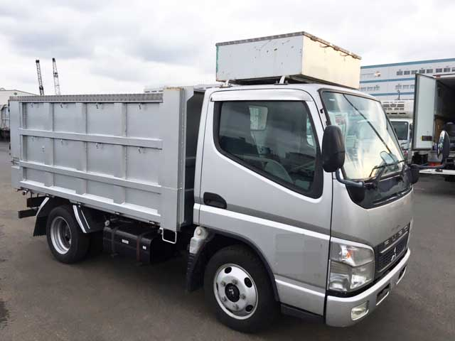 MITSUBISHI Tipper(high side) PDG-FE71DD