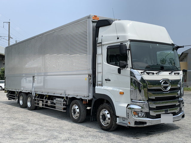 HINO Wing 2KG-FW1EHG