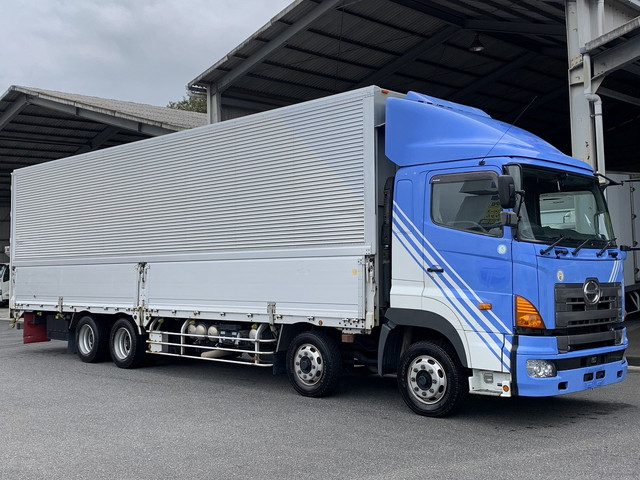 HINO Wing BKG-FW1EXYG